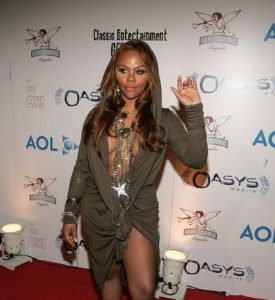 VMA Post Party Fug: Lil' Kim