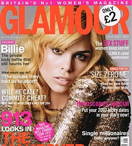 Fug The Cover: Billie Piper