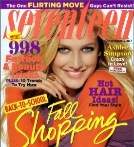 Fug The Cover: Ashlee Simpson