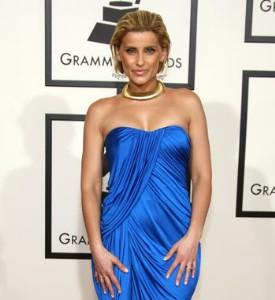 Grammy Awards Fug-or-Fab Carpet: Nelly Furtado