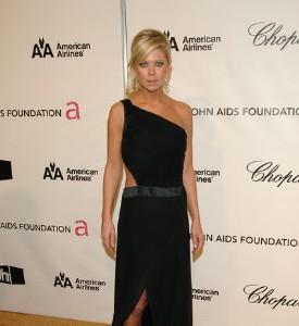 Oscars Post-Party Fug: Tara Reid