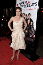 "Premiere Of Overture Films ""Nothing Like The Holidays"" - Red Carpet"