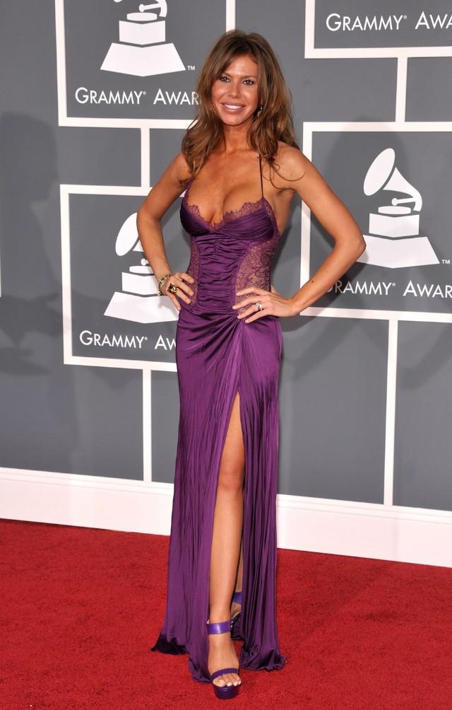 51st Annual Grammy Awards - Arrivals