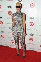 "Cinema Society & Target Host A Screening Of ""Good Hair"" - Inside Arrivals"