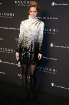 "Bulgari Auction To Benefit Save The Children's ""Rewrite The Future"""