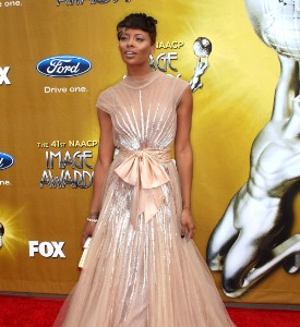 "NAACP Image Awards Fug or Fab Carpet: Eva ""The Diva"" ""Pigford"" Marcille"