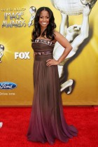41st NAACP Image Awards - Arrivals