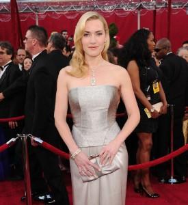 Oscars Fug Carpet: Kate Winslet/Well-Played Carpet: Helen Mirren