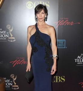 Daytime Emmy Awards Fug Carpet: Stacy Haiduk