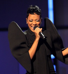 BET Awards Fug: Monica