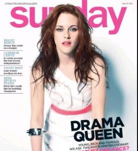 Fug the Cover: Kristen Stewart