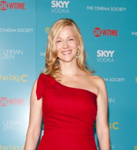 Well Played, Laura Linney/OH HONEY NO, Lecy Goranson