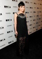 "MOCA's Annual Gala ""The Artist's Museum Happening"" Sponsored By Chanel Fine Jewelry - Red Carpet"