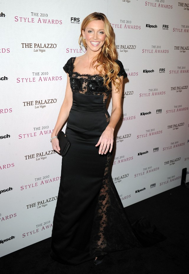 2010 Hollywood Style Awards - Arrivals