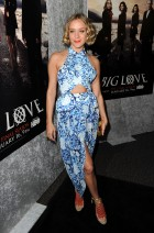 "Premiere Of HBO's ""Big Love"" Season 5 - Red Carpet"
