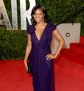 Oscars Well Played: Gabrielle Union