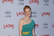 Fug or Fab: Jessica Chastain