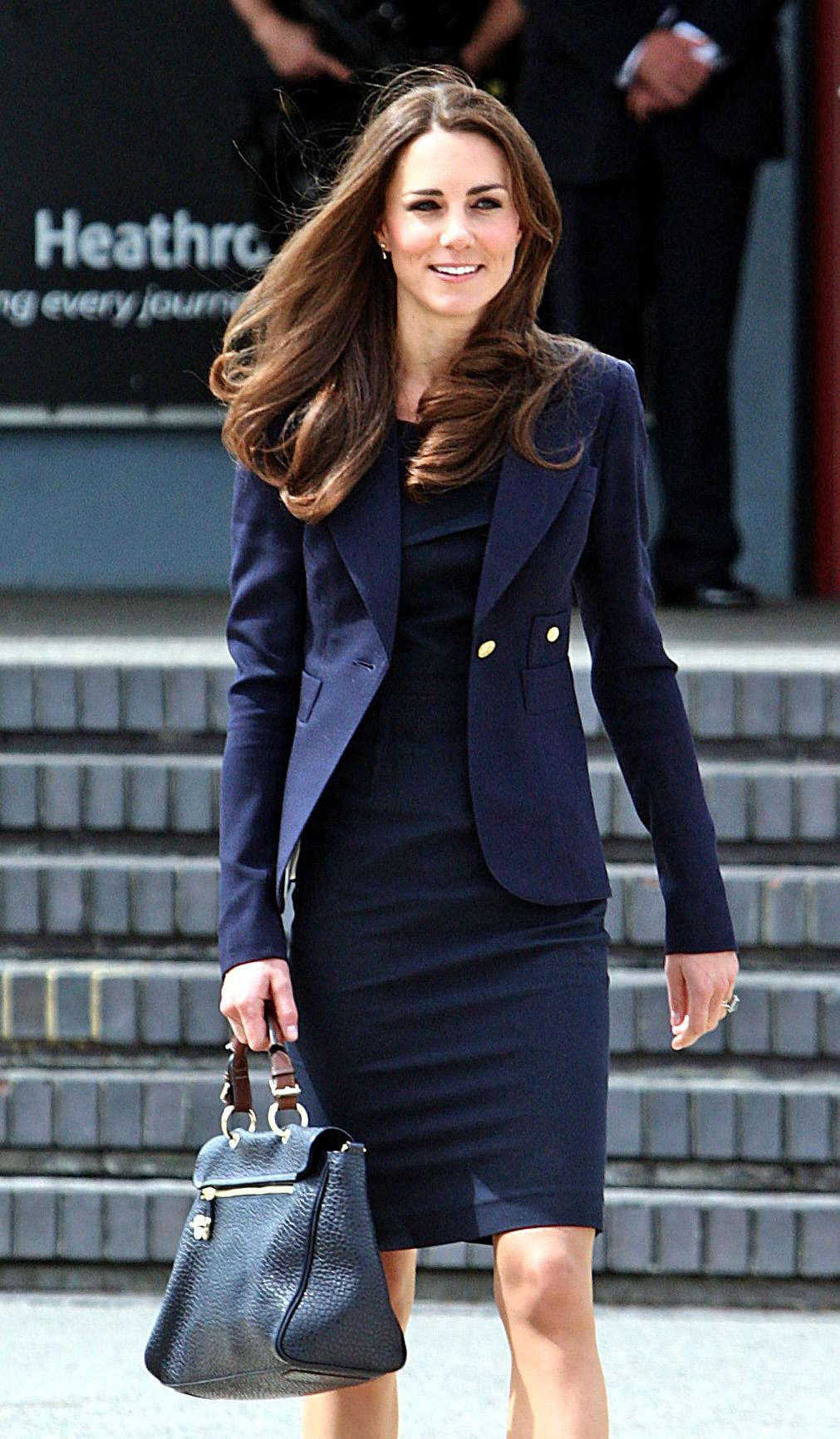 Kate and Wills Canadian Tour - Day 1