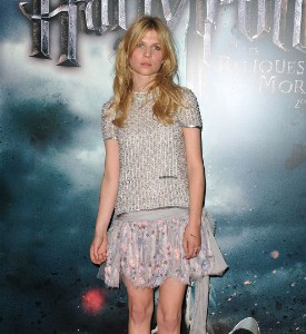 Fug or Fab: Clemence Poesy