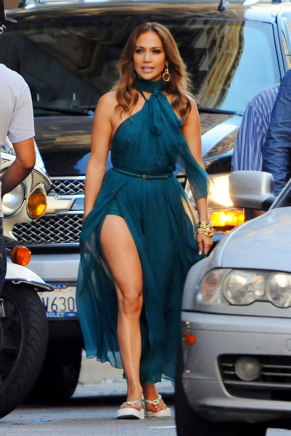 Part Fug, Part Fab: Jennifer Lopez