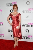 "Premiere of The Weinstein Company's ""I Don't Know How She Does It Premiere"" Sponsored by QVC & Palladium Jewelry - Arrivals"