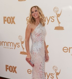 Emmy Awards Well Played: Maria Bello