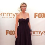 Emmy Awards Fug Carpet: Best and Worst Purple