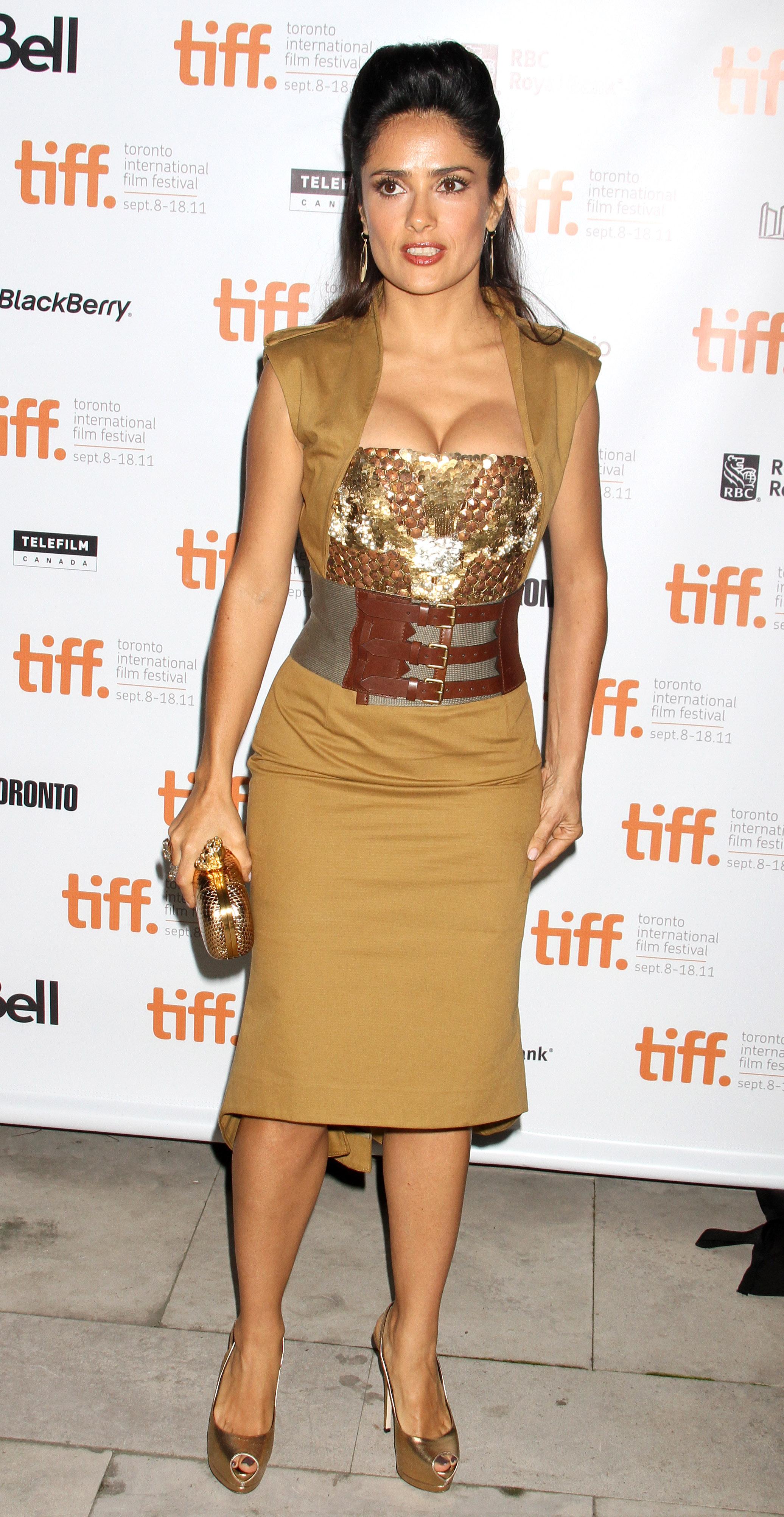 'Americano' Premiere at the Toronto International Film Festival