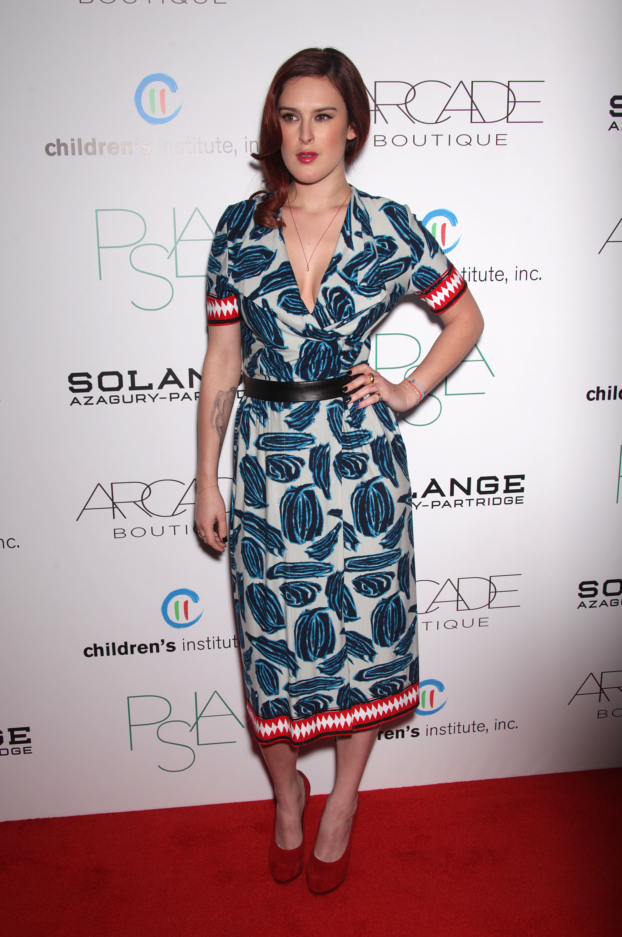 The 2nd Annual Autumn Party at the London Hotel in West Hollywood, CA