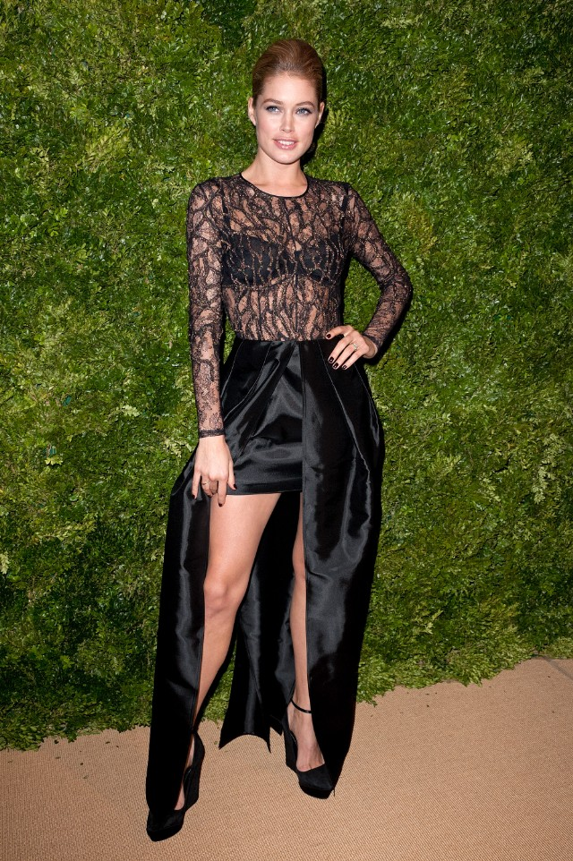 8th Annual CFDA/Vogue Fashion Fund Awards - Arrivals