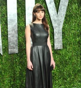 Oscars Fug or Fab Carpet: Felicity Jones