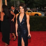 Met Ball Well Played: Lea Michele