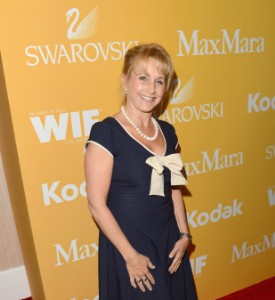 Andrea Zuckermanly Played, Gabrielle Carteris