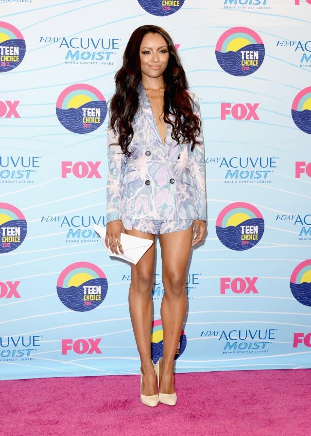Teen Choice Awards 2012 - Press Room