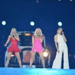 Fug or Fab: The Spice Girls at the Closing Ceremony