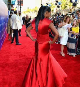 Unfug or Fab: Tika Sumpter