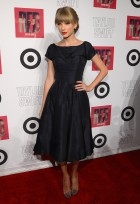 "Taylor Swift And Target ""Red"" Launch Party"