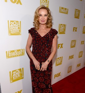 Golden Globes Well Played: Jessica Lange
