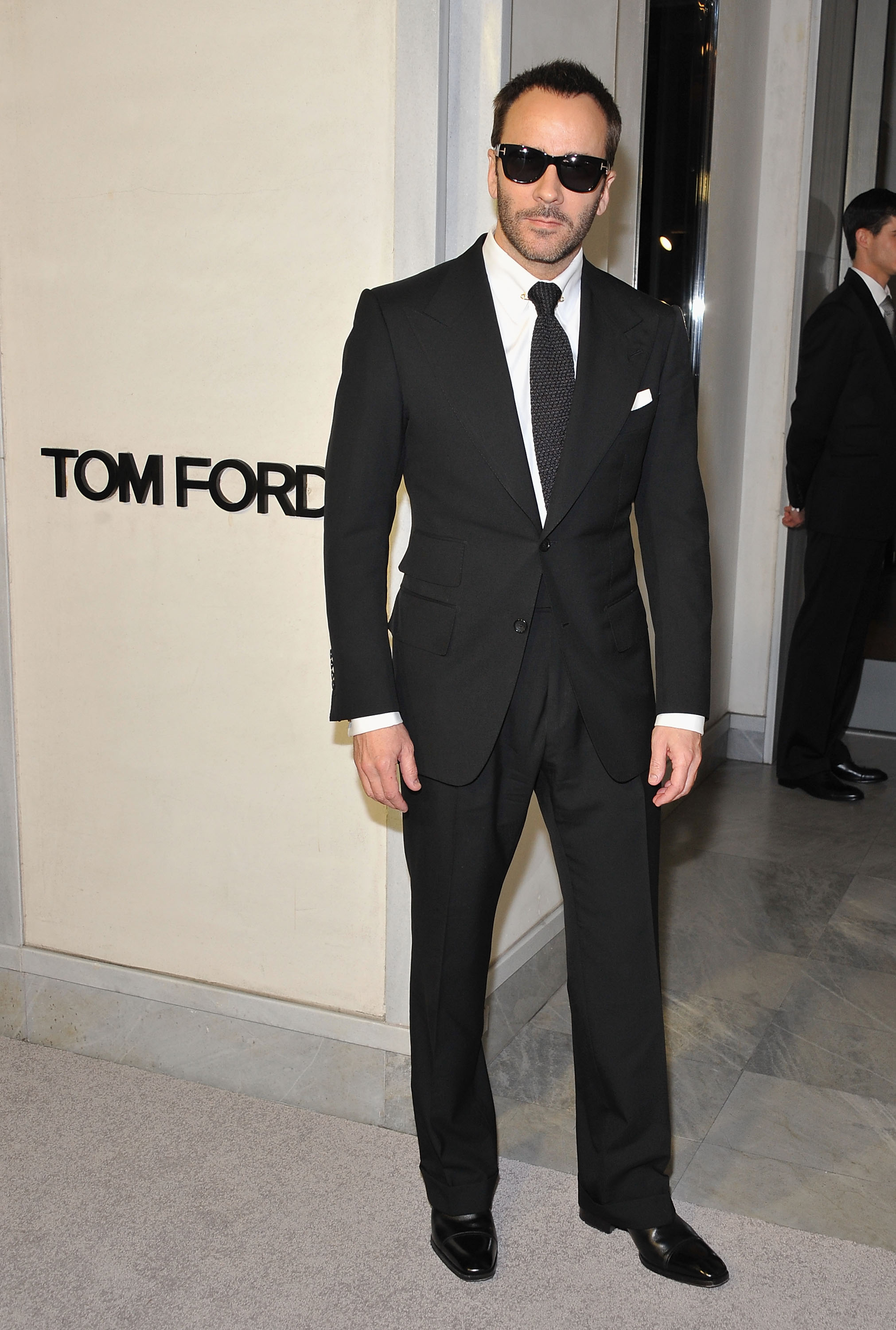 Fugs and Fabs: Tom Ford's Cocktail Party