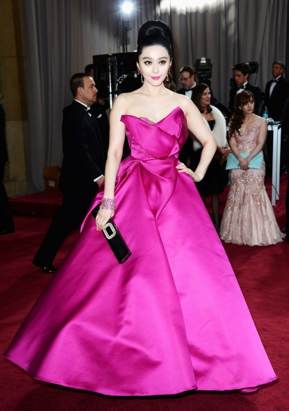 BEST: Fan Bingbing