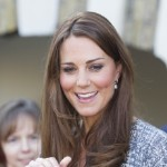 Well Played, Kate Middleton and ROYAL FETUS