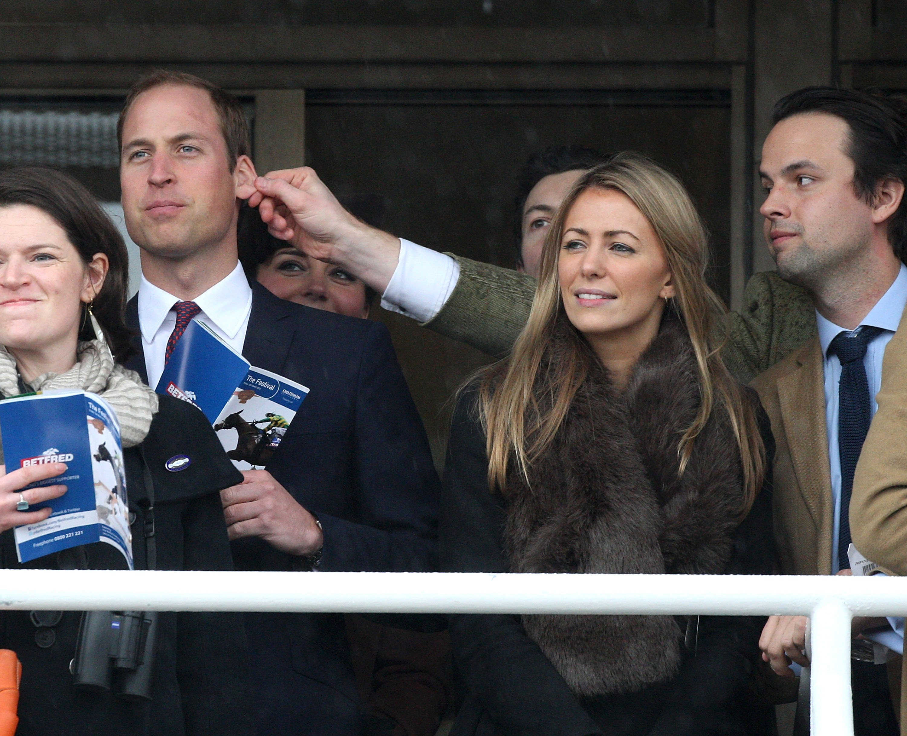 Well Played Weekend, Kate and Wills