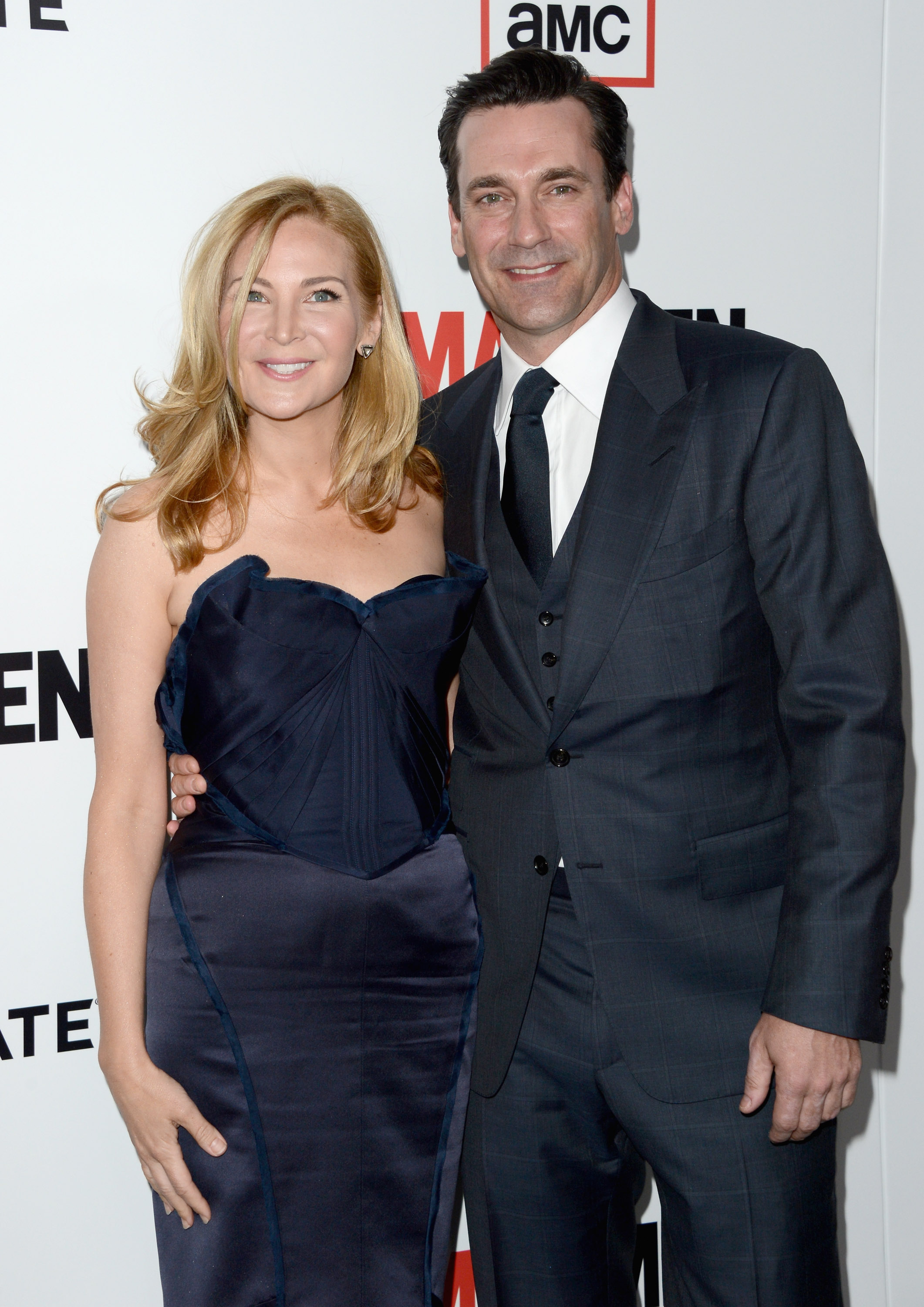 Fugs and Fabs: Other People at the <i>Mad Men</i> Premiere