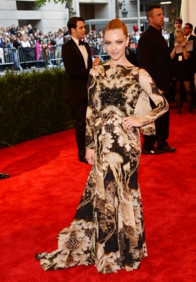 Met Ball: Fug Nation's Best Dressed