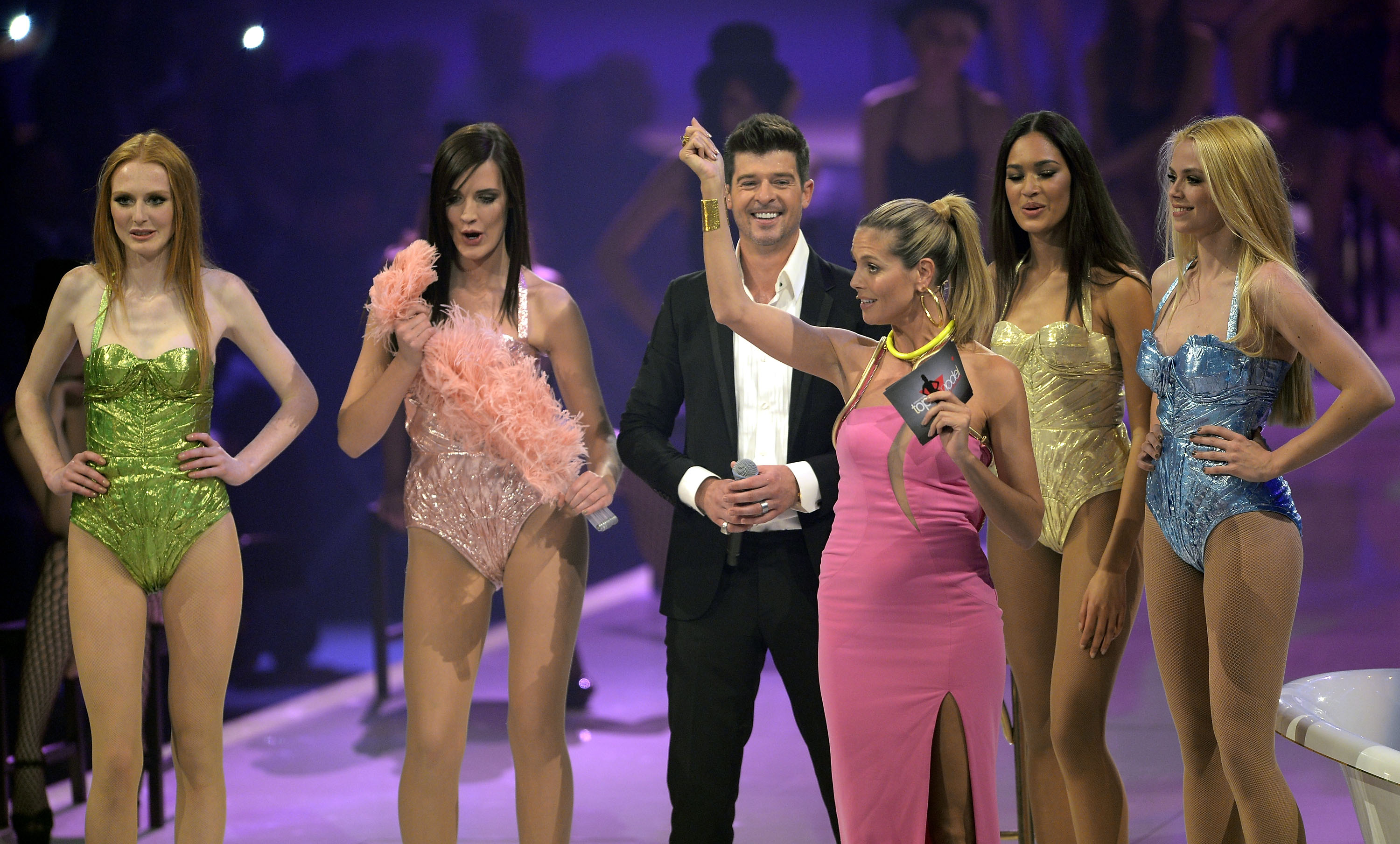 Germany's Next Top Model finale