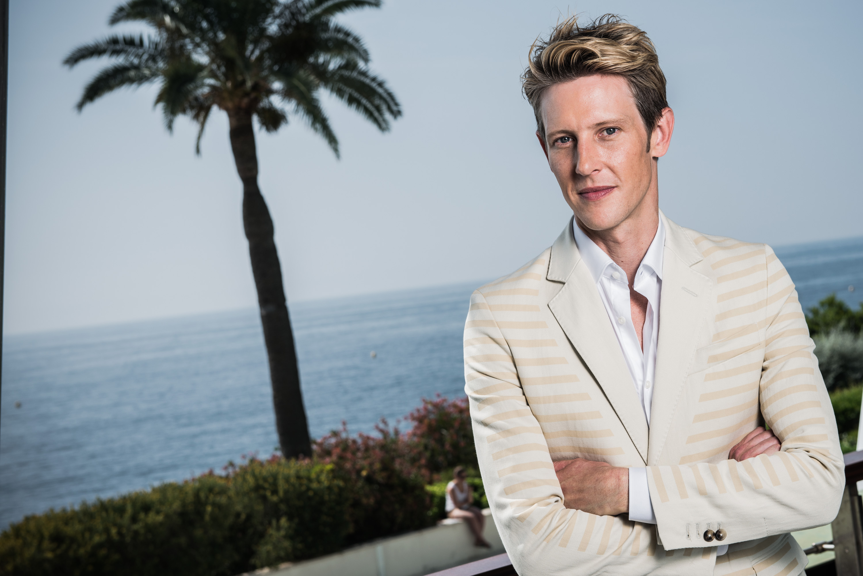 gabriel mann lighted up