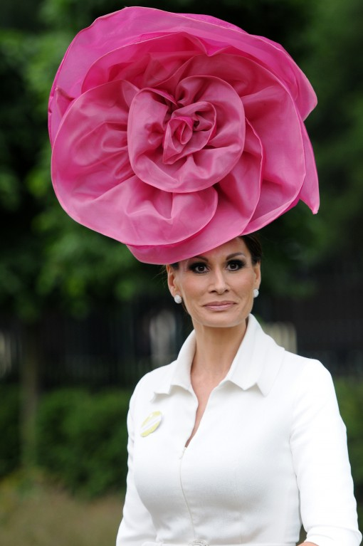 Fab the Hats: Royal Ascot, Day 1