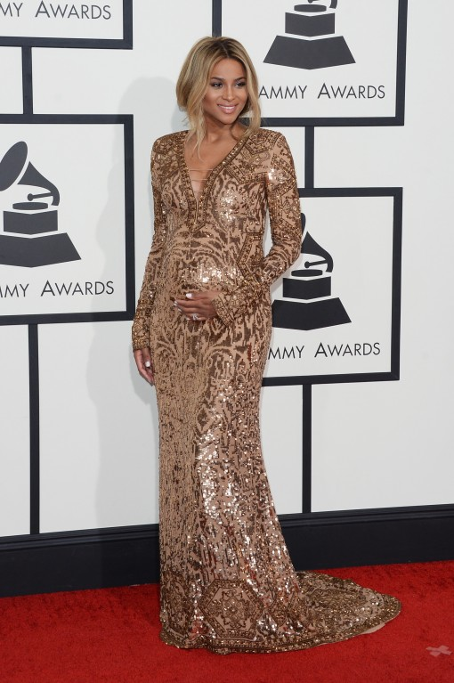 Grammy Awards Fabs: The Other Metallics