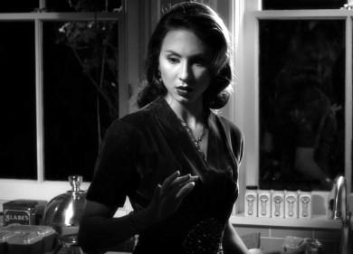 Fug the Show: Pretty Little Liars' Film Noir Episode recap (season 4, episode 19)