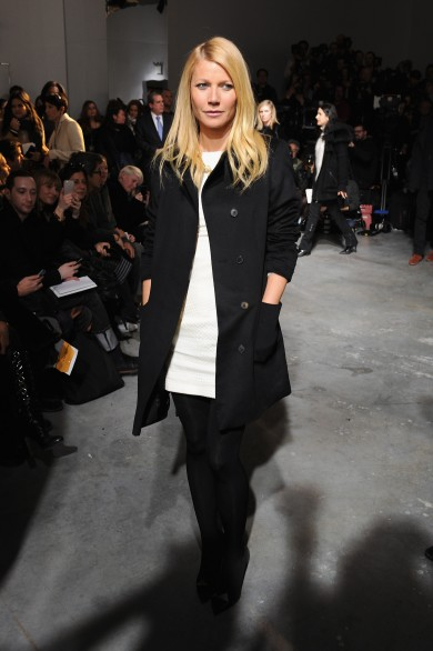 Gwyneth Paltrow at Boss Women